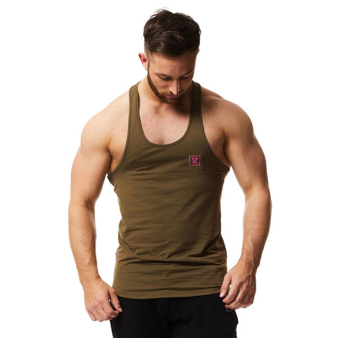 Core Stringer - Olive