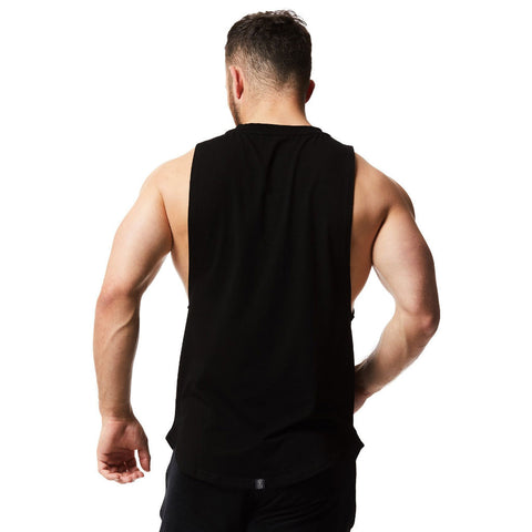 Blackout Special Edition vxs gym wear Sleeveless Tee
