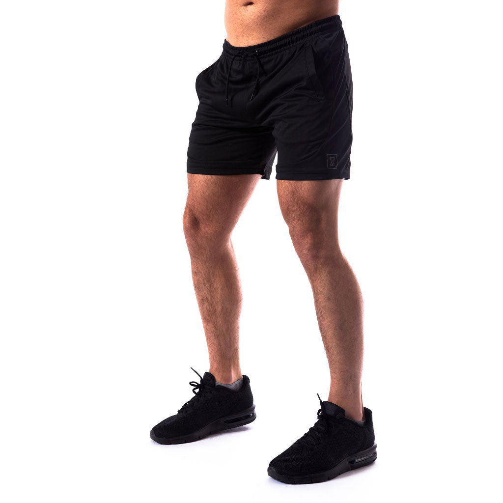 Training Shorts - Blackout Special Edition