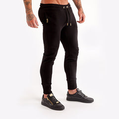 iiwii joggers in black