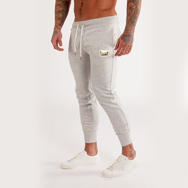 iiwii joggers in marl grey
