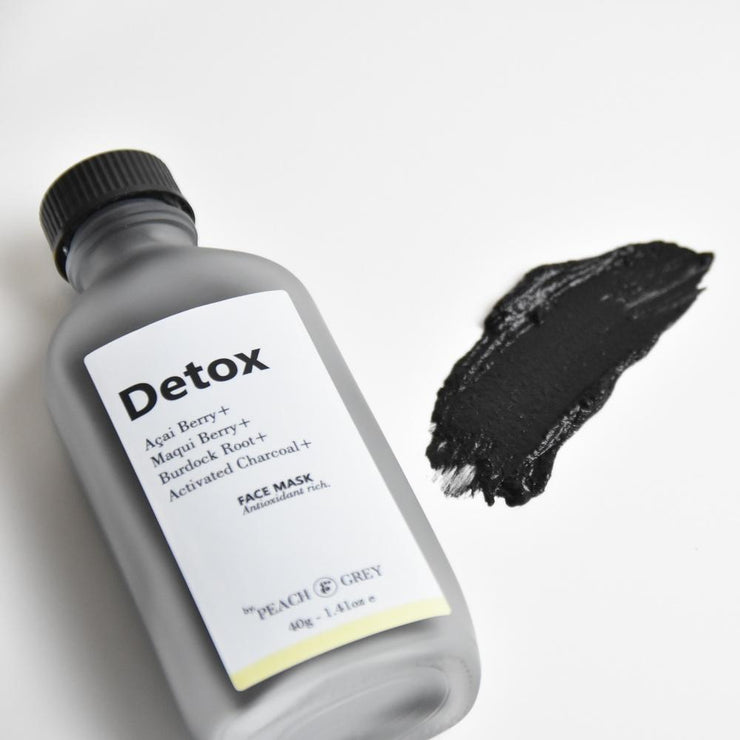 Charcoal Face Mask - Australia Shop Online