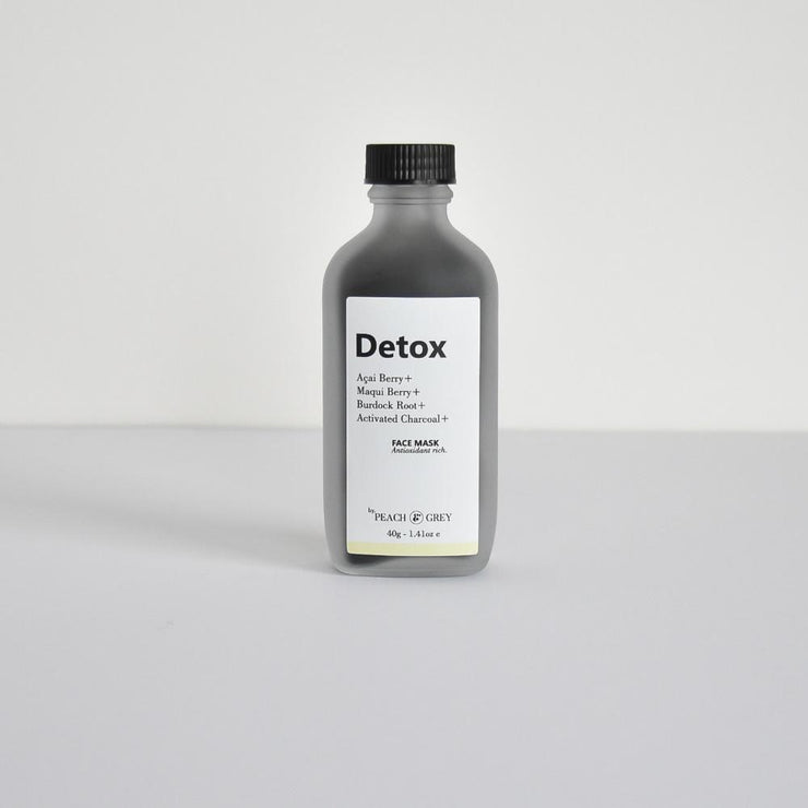 Detox Face Mask - Shop Online Australia