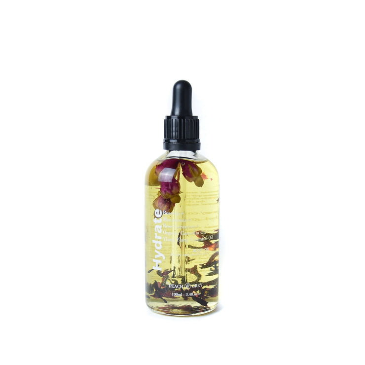 Hydrate Body Oil with Ylang Ylang Essential Oil - Australia Online