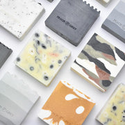 Soap Range by Peach and Grey