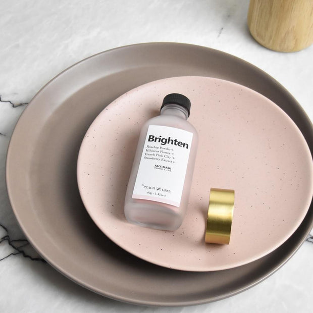Pink Clay - Face Mask Australia Shop Online