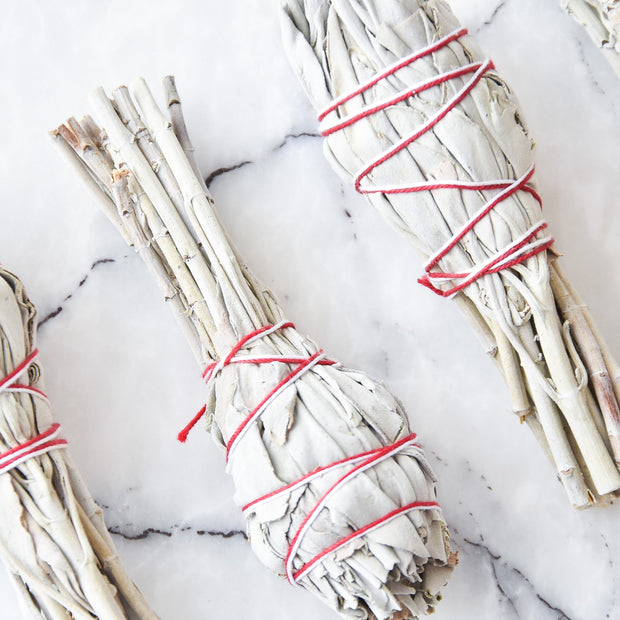 Natural Sage Stick - Online Melbourne