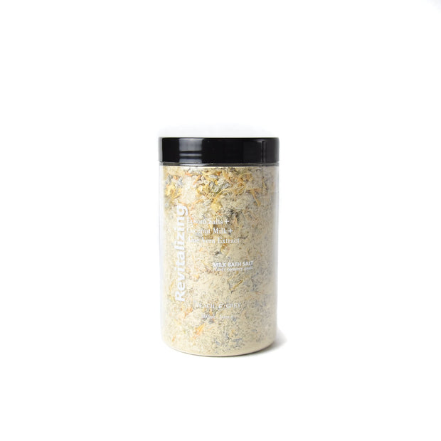 Revitalizing Bath Soak with Aloe Vera Extract - Handmade in Melbourne