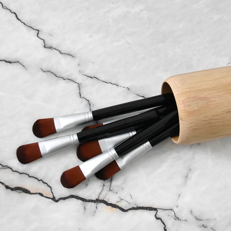 Cruelty Free Brush for Face Mask - Online Australia