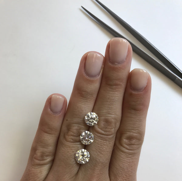 TIPS ON BUYING AN ENGAGEMENT RING PART 1