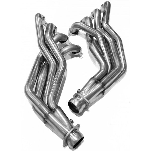 2009-2014 Cadillac CTS-V Kooks long tube headers (Select options)