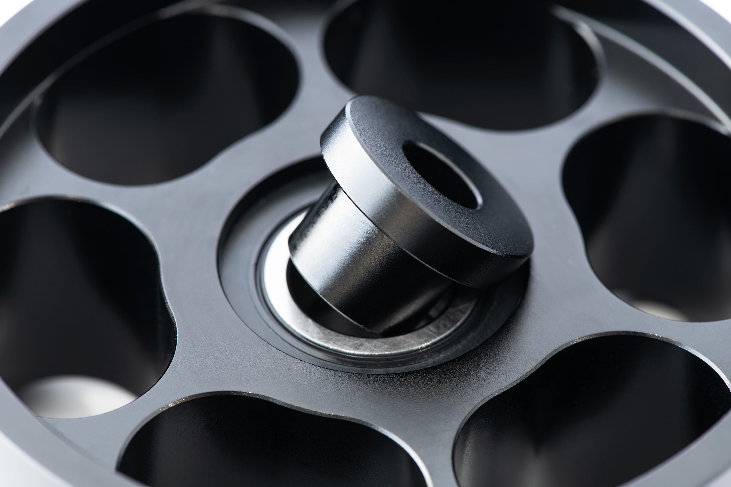 Billet Double Bearing Idler Pulley – DSX Tuning
