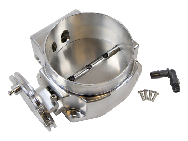 Nick Williams 102MM - Cable Driven NW Throttle Body