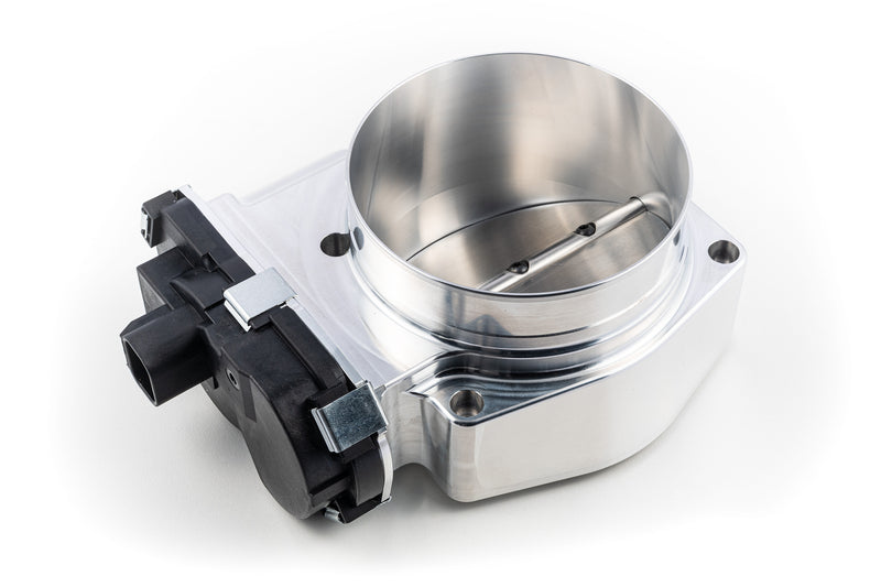 Nick Williams 103MM Boosted & NA for LSx - Electronic Drive-by-Wire Throttle Body