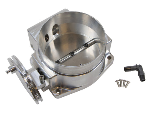 Nick Williams 92MM - Cable Driven NW Throttle Body