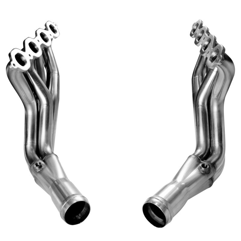 2014+ Chevrolet Corvette Kooks long tube headers (Select options)