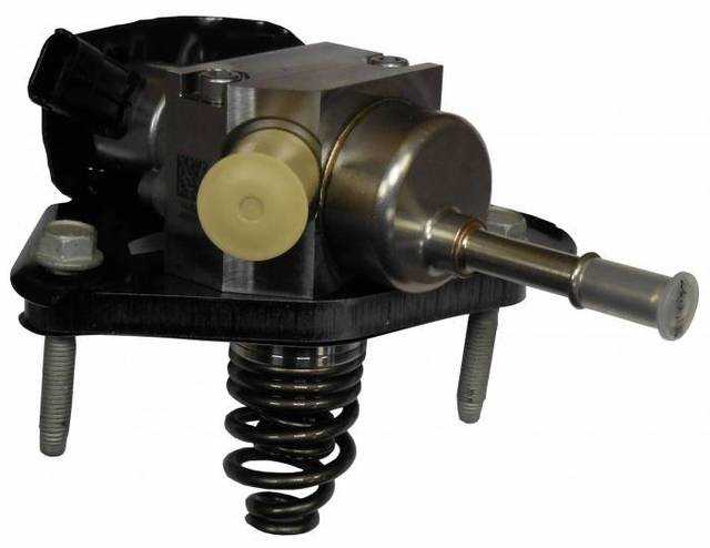 12694529 - LT4 High Pressure Fuel Pump