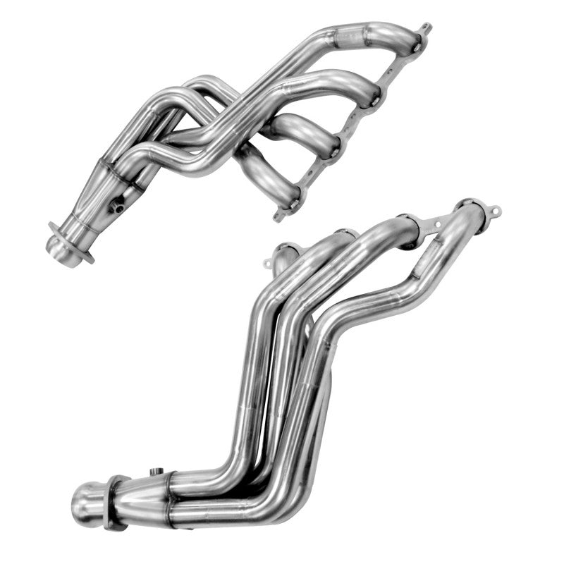 2008-2009 Pontiac G8 GT/GXP Kooks long tube headers (Select options)