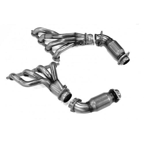 2008-2009 Pontiac G8 GT/GXP Kooks mid-length headers (Select options)