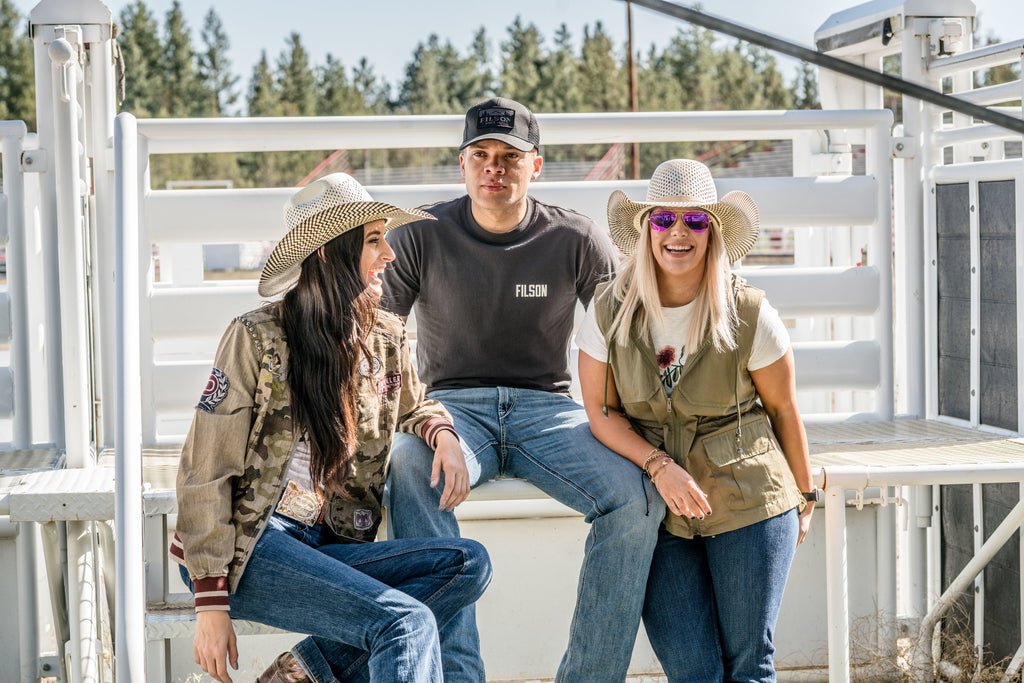 3 Easy Ways to Support Your Local Rodeo
