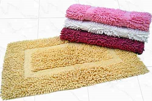 5 Quick and Easy Ways to Use Bathroom Mats Around The Barn