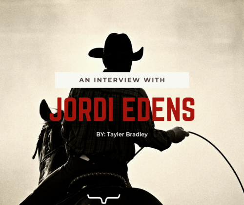 Gold Medal Dreams - An Interview With Jordi Evans