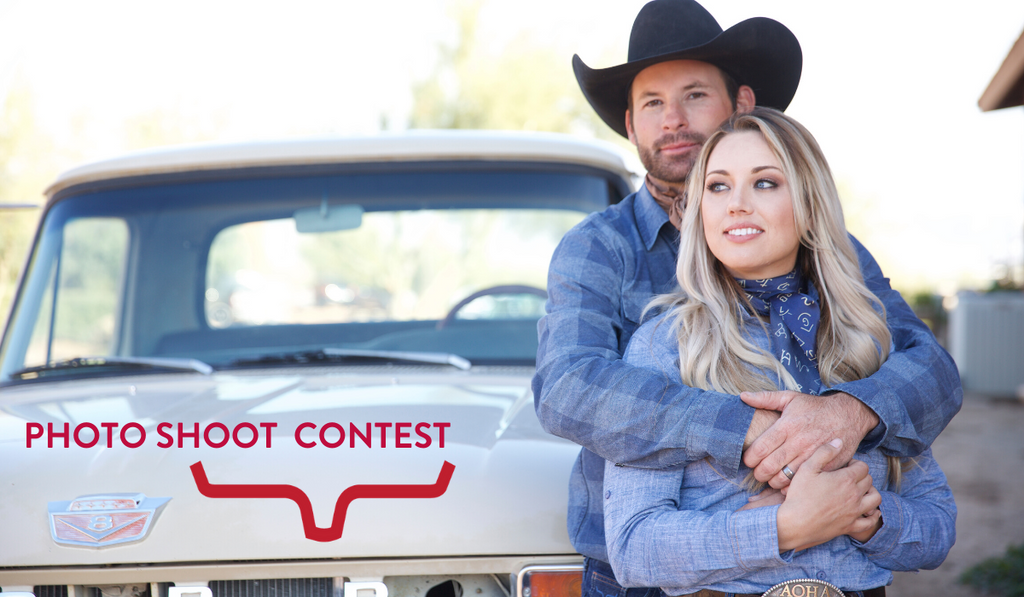 Kimes Ranch Photo Shoot Contest 2020