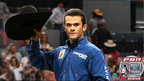 PBR BFTS World Standings