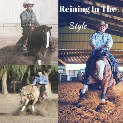 Reining In The Style: Hot Trends from the Cactus Classic