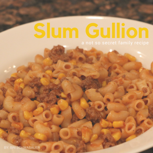 Slum Gullion
