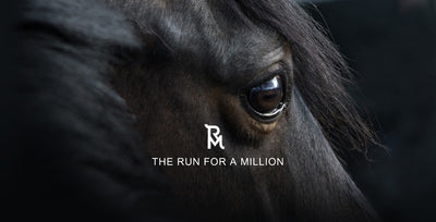 The Run for a Million