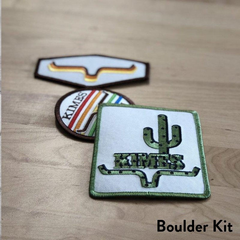Patch Kits