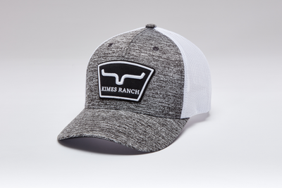Caps - Hardball Trucker