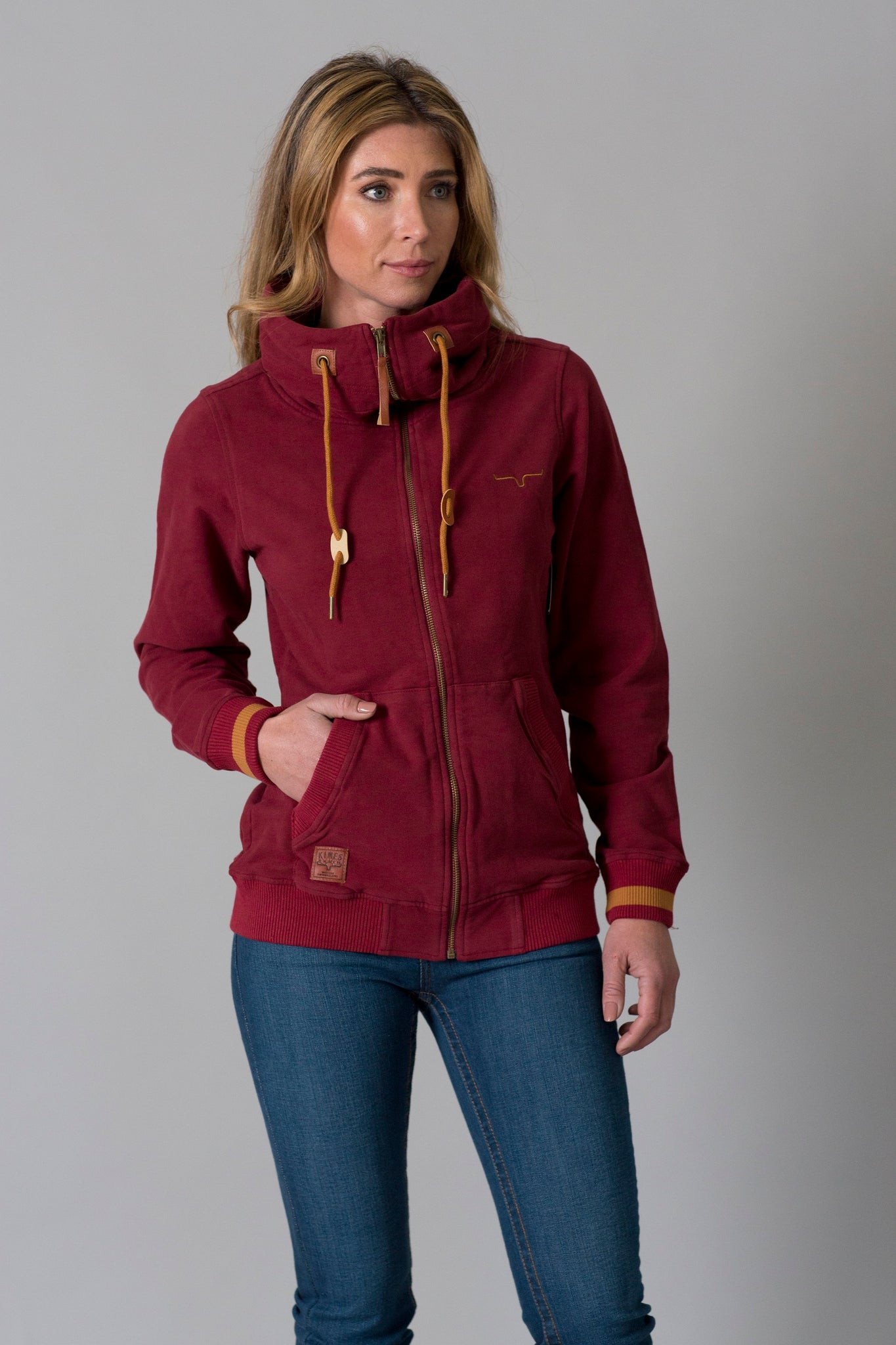 Augier Fleece