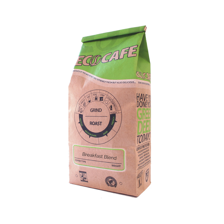 Breakfast Blend 12oz (340g)