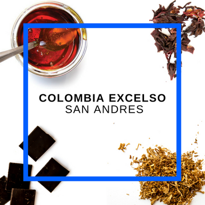 Colombia Excelso - San Andres