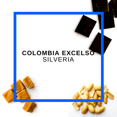 Colombia Excelso - Silveria