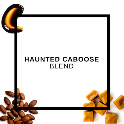 Haunted Caboose Blend 12oz (340g)