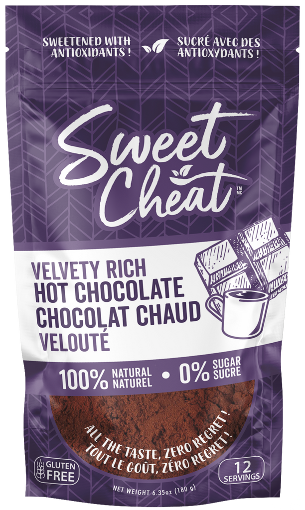 Tiny Toad Creations - Sweet Cheat Products