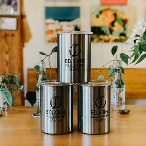 EcoSilo - Coffee Storage