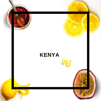 Kenya AB Estate