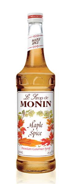 Monin Syrup 750 ml