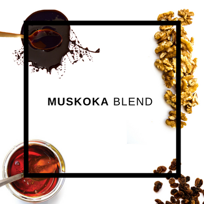Muskoka Morning Blend 12oz (340g)