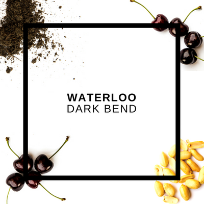 Waterloo Dark Blend 12oz (340g)
