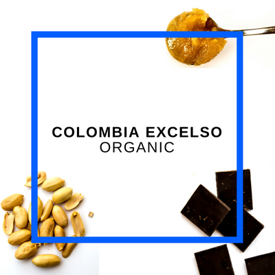 Colombia Excelso - Organic