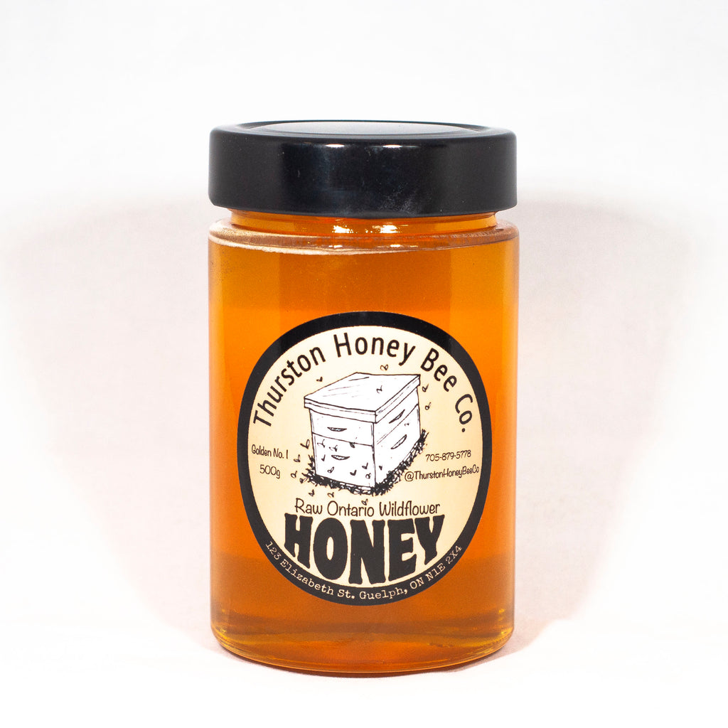 Thurston Honey Bee Co.