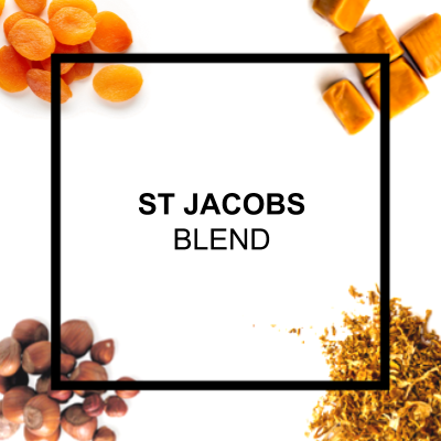 St Jacobs Blend FTO