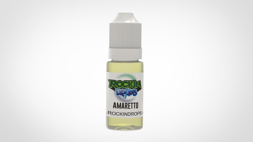 RockinDrops Amaretto Food Flavoring
