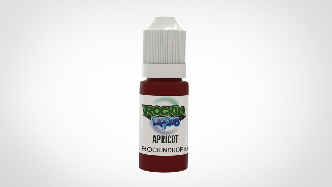 RockinDrops Apricot Food Flavoring