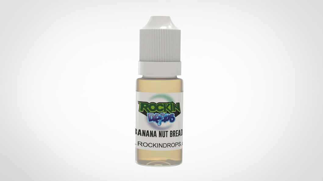 RockinDrops Banana Nut Bread Food Flavoring
